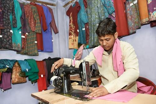 Ladies Blouse Tailors In Madurai 115